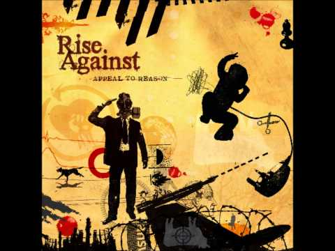 Rise Against - Hairline Fracture