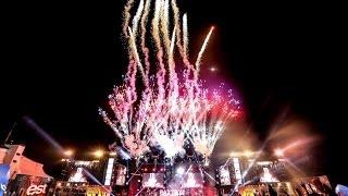 BIG ASS เล่นของสูง || Pattaya Music Festival 2014 Official
