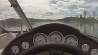 2007 Moomba Outback 325 HP TOP SPEED