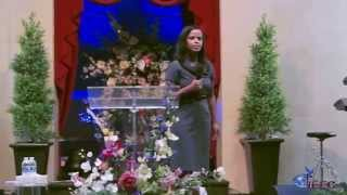 Dr  Meskerem - Preaching About Sexual Intimacy - AmlekoTube.com