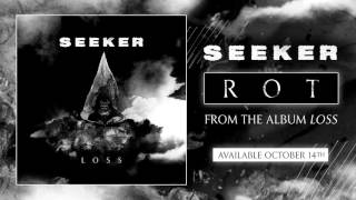 SEEKER - Rot (Audio)