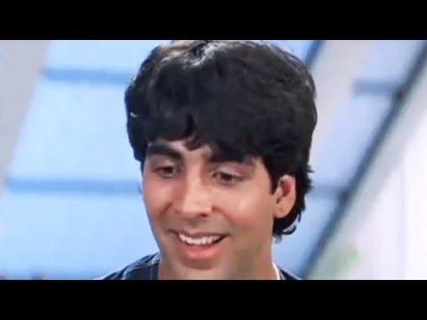 Kadar Khans advice to Akshay Kumar - Sapoot Scene