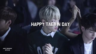 170122 HAPPY TAEVIN DAY