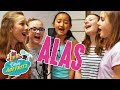 SOY LUNA Dein Auftritt Musikvideo ALAS Disney Channel Songs mp3
