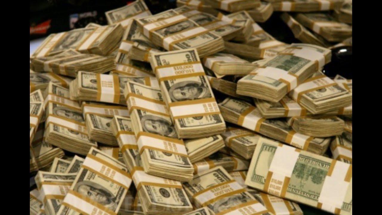 Где находится точка миллиона долларов