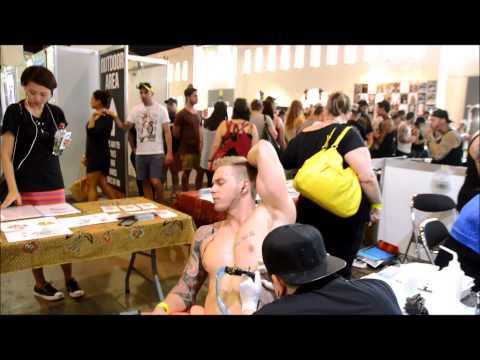 Fotos Tattoo Convention Kiel 2014 Sydney Tattoo Convention 2014