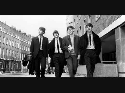 Beatles - Roll Over Beethoven