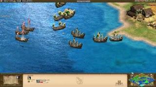 Age of Empire II HD - INFO V POPISKU - CZ -w/Mr.Cookie, Zajlos