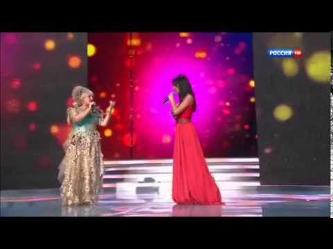 Зара и Надежда Кадышева - Не зови меня, любимый!