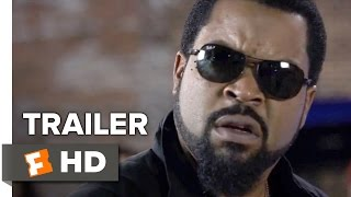 Ride Along 2 TRAILER 1 (2016) - Kevin Hart, Olivia Munn Movie HD