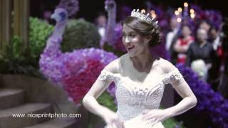 DINGDONG DANTES & MARIAN RIVERA WEDDING HIGHLIGHTS BY NICE PRINT PHOTOGRAPHY