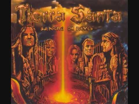 Tierra Santa - Sangre de Reyes