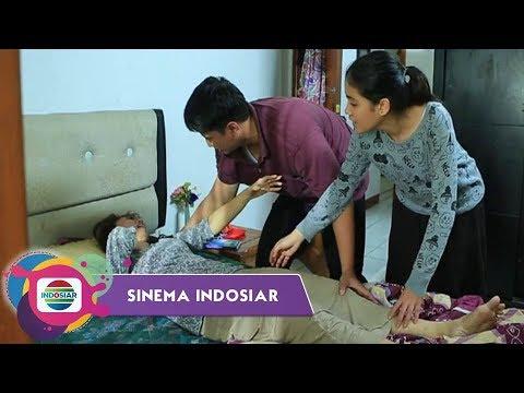 Sinema Indosiar - Istriku Wanita Bermulut Kejam #1