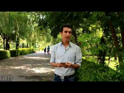 interview with iranian people about lg g3