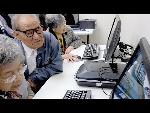 Internet Use Reduces Depression Among Older Adults