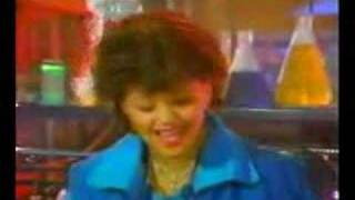 Stacy Lattisaw - I've Loved You Somewhere Before