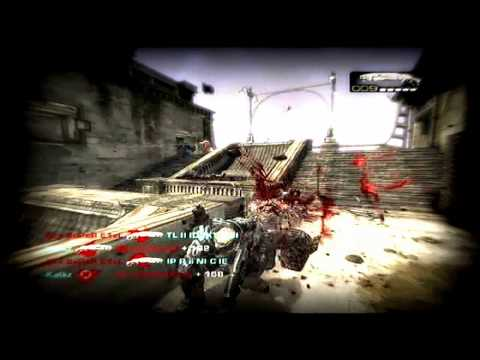 IDevilz Shotty 3rd GoW2 Shotgun Montage