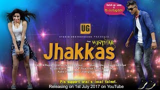 Jhakkas | WinThar| Dance Rap Song