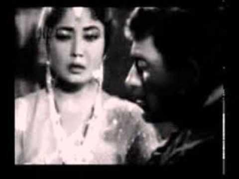 Rukh Jaa Raat Tehar Jaare Chanda from Dil Ek Mandir