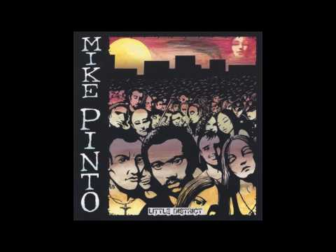 Mike Pinto - Chilean Lover