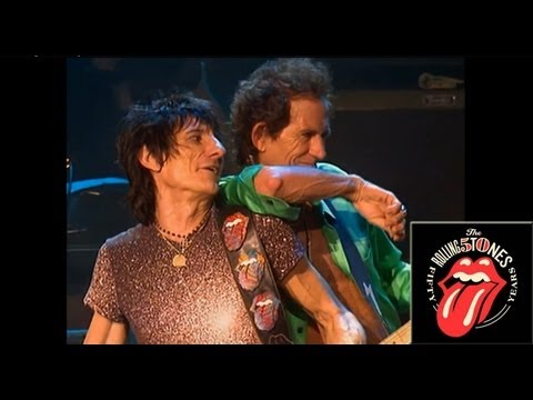 Rolling Stones - Stray Cat Blues Live