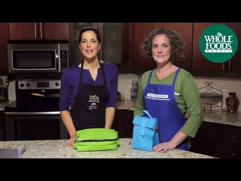 Pack Healthy Lunches | Whole Kids | Whole Foods Market