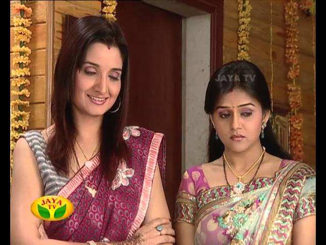 Sonthangal - Episode 29 On Monday,08/02/2016