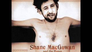 Watch Shane MacGowan  The Popes Christmas Lullaby video