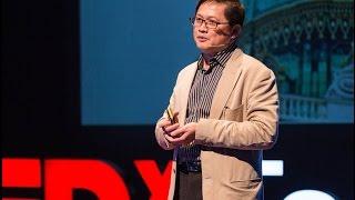 在飽和市場裡,絕處逢生的錦囊妙計:童子賢 (Tzu-Hsien Tung) at TEDxTaipei 2014