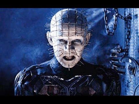 Самые страшные фильмы ужасов (ТОП 6) часть 1