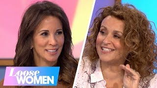 Loose Women Share Their Weird Crushes From Their 20s | Loose Women