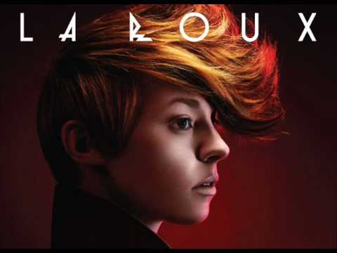 La Roux - Cover My Eyes