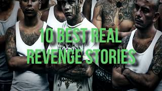 10 Best Revenge Stories Of All Time