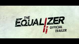 The EQUALIZER 2 trailer ||Sony pictures entertainment ||(2)