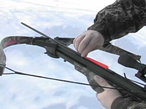 how to make a crossbow body tinkers