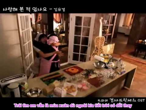 Have You Ever Been In Love - Prosecutor Princess Ost (viet Sub) video