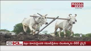 Farmers Update: Mahaa Rythu Anna | 25th May 2018