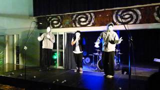 ASLTW (Kirk Franklin - Brighter Day) Mime Ministry
