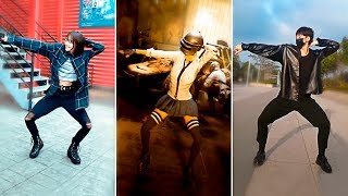 Ea Ea Ea Dance Challenge Tik Tok China