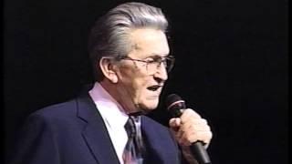 Bill Shaw. The Stranger of Galilee. 2003 Grand Ole Gospel Reunion.