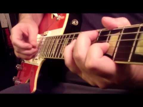 Jean-michel Jarre - Chronologie 3 (guitare)