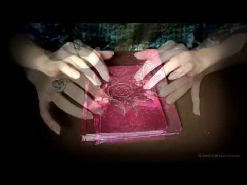 //ASMR Paper Love\\ Cards and Journals klip izle