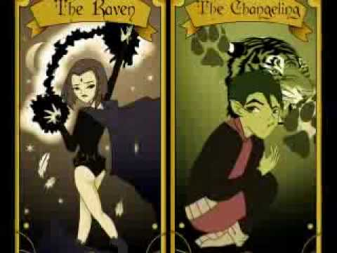 beastboy and raven comic relationship