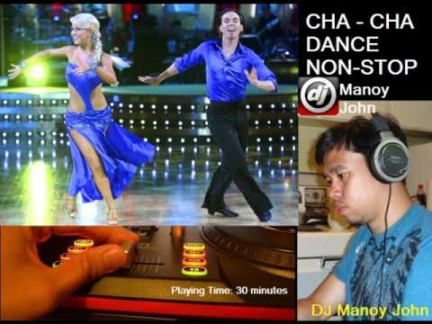 Dj Manoy John - Cha Cha Dance Non-stop Mixx video