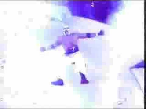 WWE Rey mysterio entrance video