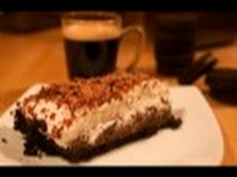 chocolate creampie