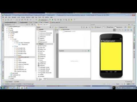 Tutorial Android I: Nuestra primera aplicación - Español