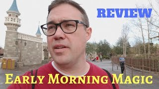Review of Early Morning Magic