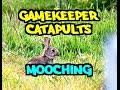 "Lagu GAMEKEEPER CATAPULTS ""MOOCHING AGAIN"" rabbit hunting  shoooting  slingshot"