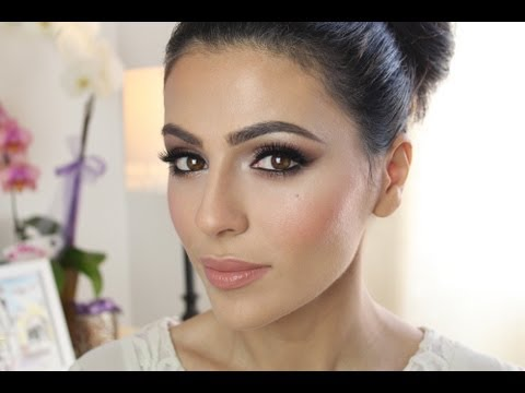 Bridal Makeup Tutorial: Sona Gasparian